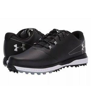 NWOB Under Armour UA Fade Rst 2 Golf Shoes 11